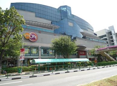 Choa Chu Kang Avenue 5 EC by Qingjian
